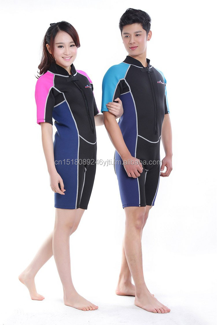 2mm 3mm shorty adults wetsuit diving suit swimming suit surfing suit scr (4).jpg