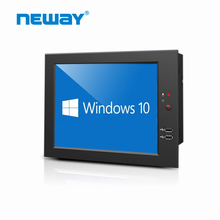 10.4 inch Fanless Industrial Embedded Tablet PC Window s/Window s Embedded/Linux OS