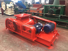 Double Roller Crusher Price/Grade Crusher Machine/Newly Salt Roller Crusher with Best Price