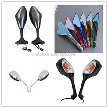 All kinds model of Rear View Mirrors For Honda/Harley/Suzuki/Yamaha/Kawasaki