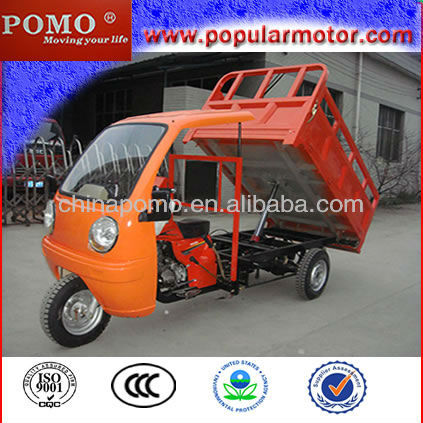 Hot Sale Chinese 2013 New Water Cool Cheap Popular 250cc 3 Wheel Motorcycle With Roof