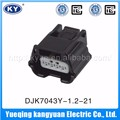 Low Price Guaranteed Quality ECU Pin Connector