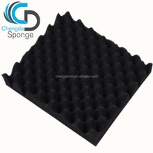 egg-crate acoustic pu foam sheet