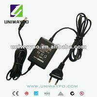 15W 6V 2.5A ac/dc adapter switching power adapter,powerline adapter