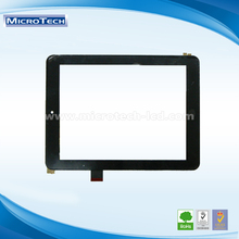 High Quality lcd 8.0'' capacitive touch screen
