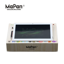 mapan 10.1 inch android tablet pc replacement screen with usb interface/1.4ghz google