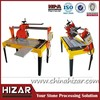 stone cutting machinery quarry stone cutting machine with blades
