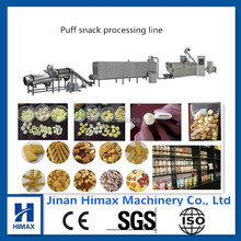 baby food processing equipment