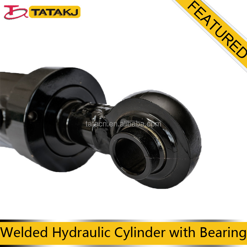 The Best quality 8 million sales hot sale Hydraulic Cylinders for customer design used