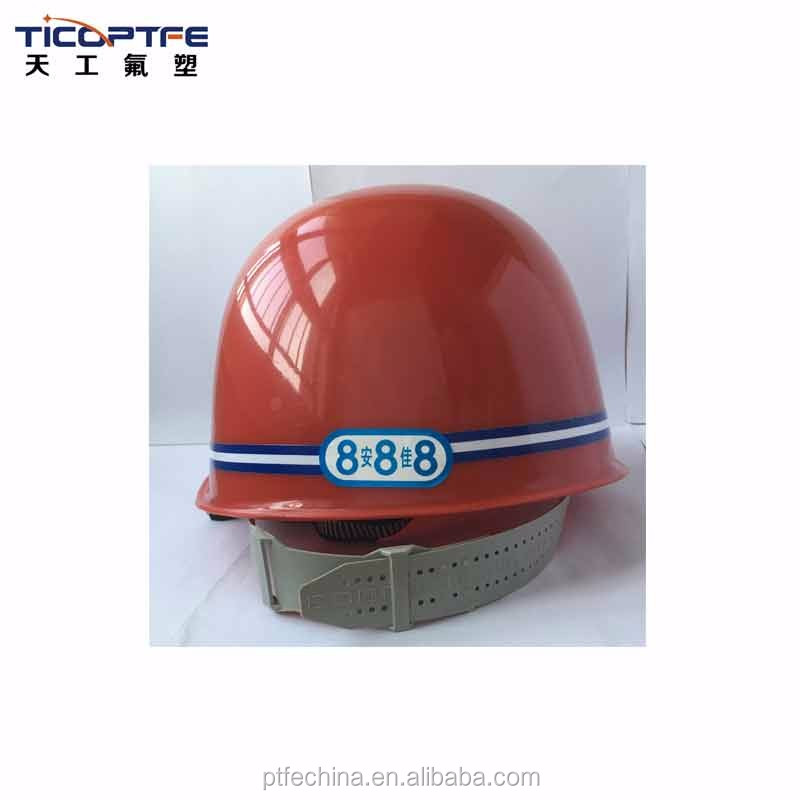 Working Job Site Construction Protective Cap Hard Hat Safety Helmet