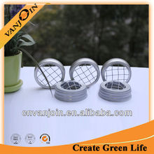 Cheap Hotsale Wire Frog Lid For Mason Jar