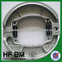 Top Quality Motorcycle CM125 Brake Shoe, 125cc Motorcycle Brake Shoe, Professional Manufacturer Sell