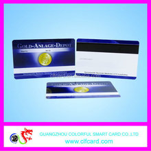 Branded latest cheapest reprint able abs card