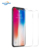 2.5D 9H Explosion Proof High Clear Tempered Glass Screen Protector For iPhone 8 8 plus for iPhone X protector