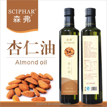 High quality Almond Oil For Hair Growth / Essential oil