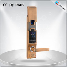 China manufacture great quality low price intelligent fingerprint door locks for apartment