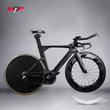 Hongfu High Quality OEM Carbon TT Bike Frame 2017 FM109&TM6