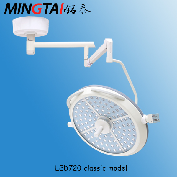 CE approved led endoscope light source
