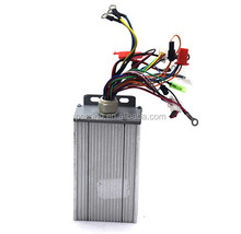 factory price 48v 500w e-vehicle DC brushless intelligent motor controller