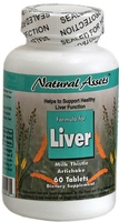 Herbal Remedy for Liver Damage (Formula for Liver)