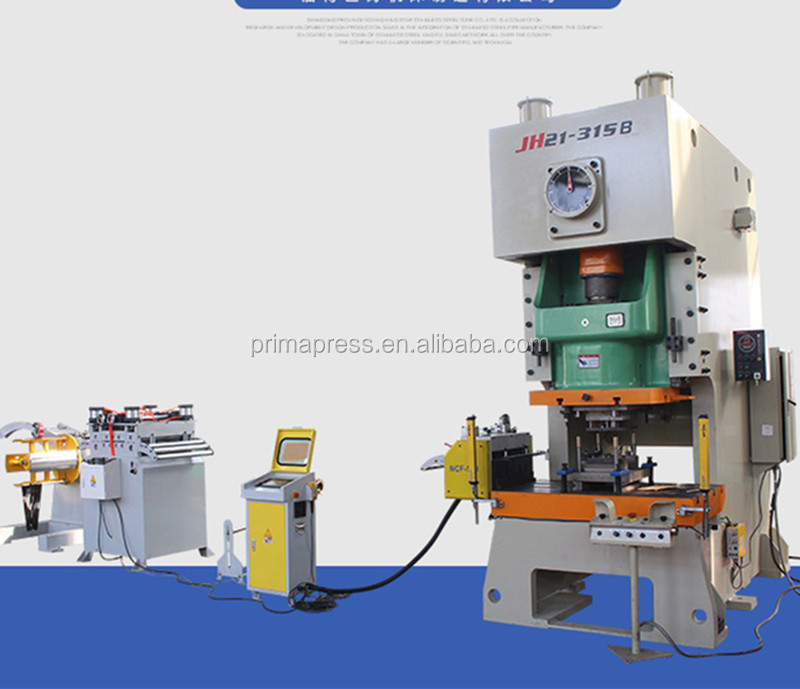 JH21 Pneumatic Power <strong>Press</strong>/Punching <strong>Machine</strong> Price for sale