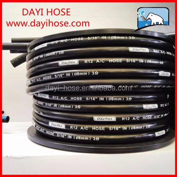 Factory Barrier standards Air Conditioning Hose R134A