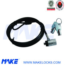 Laptop Cable Lock for Locking Digital Camera