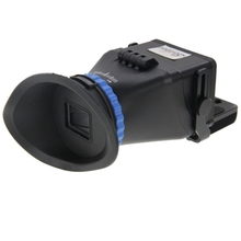 Bestsellig ST-1 3.0 x 3.2 inch LCD Screen View Finder for Canon EOS / Nikon / Olympus / Lumix Camera