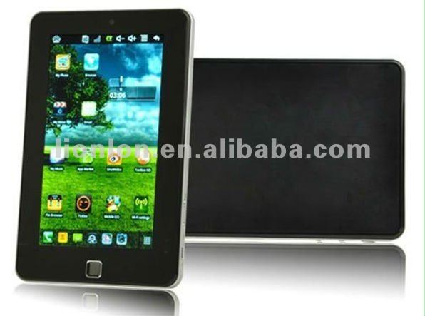 7 Inch Tablet PC with Telephone Function