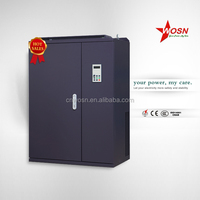 VFD series 380V three phase 75kw frequency inverter for water pump
