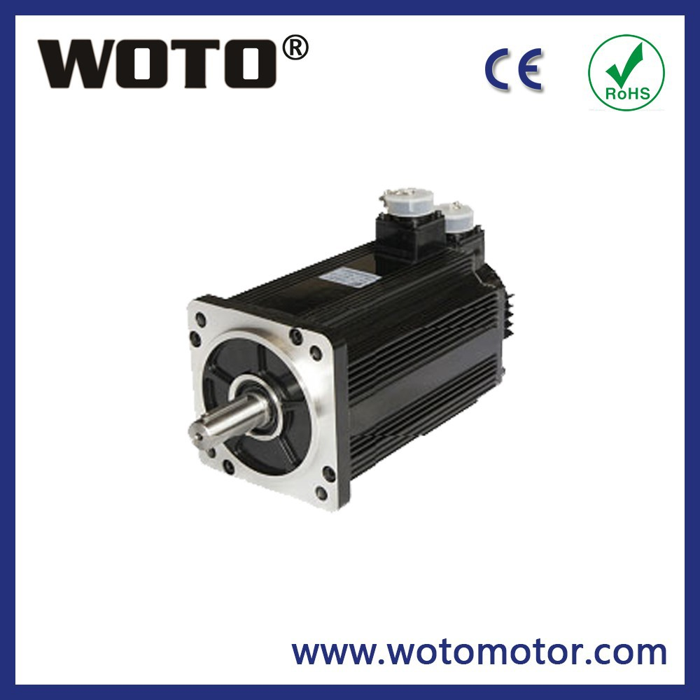 1.5KW servo motor and driver china cnc servo kit