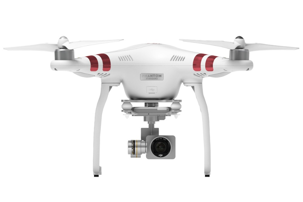 DJI Phantom 3 Standard High Quality FPV Camera Drone RC Helicopter with 2.7K HD Camera and 3-Axis Gimbal GPS drone