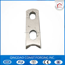 Prestress Two Holes Anchor Hammer Drilled Hole Block