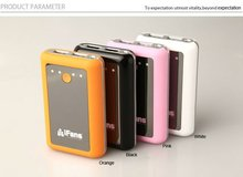 best cell phone boost mobile power station for iphone4s/4G/ipad/HTC/Samsung/PSP...