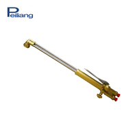full brass American heavy Duty victor cutting torch for industrial