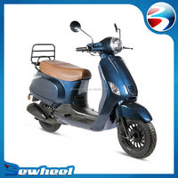Bewheel cheap 50cc /125cc 4 stroke pedal mopeds for sale