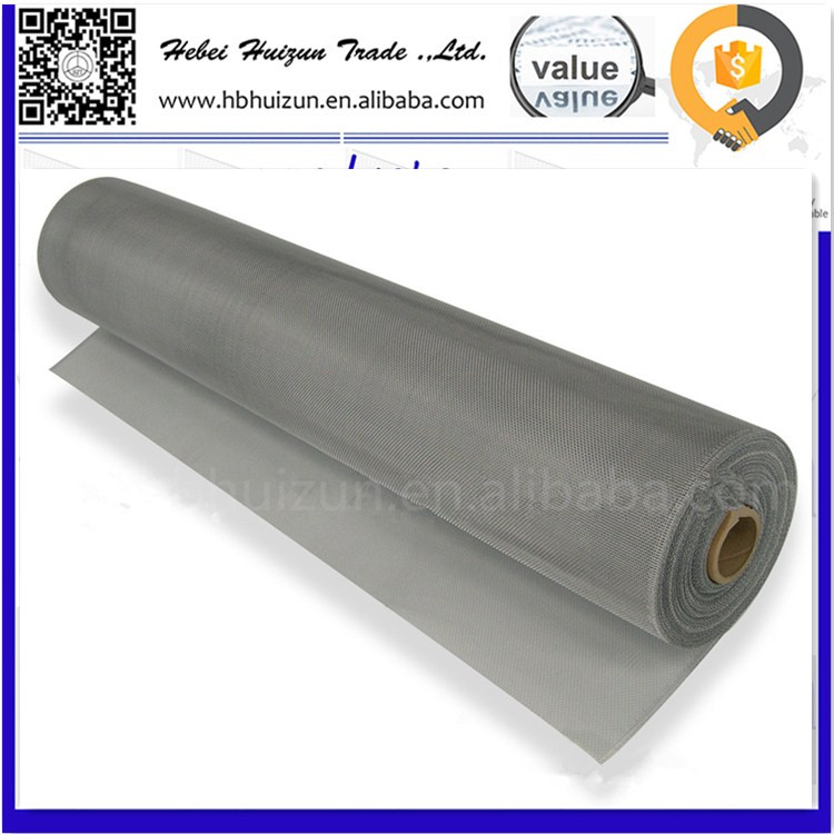 Rust prevention stainless steel flexible wire strong mesh netting