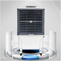 evaporative portable air cooler