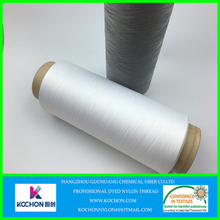 100 % colorful eco- friendly nylon yarn for Weaving