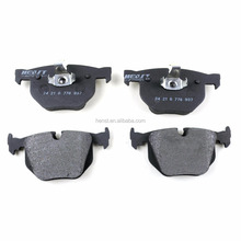 Rear Brake Pads 34 21 6 776 937 for BMW X5 E70 F15 X6 E71 E72