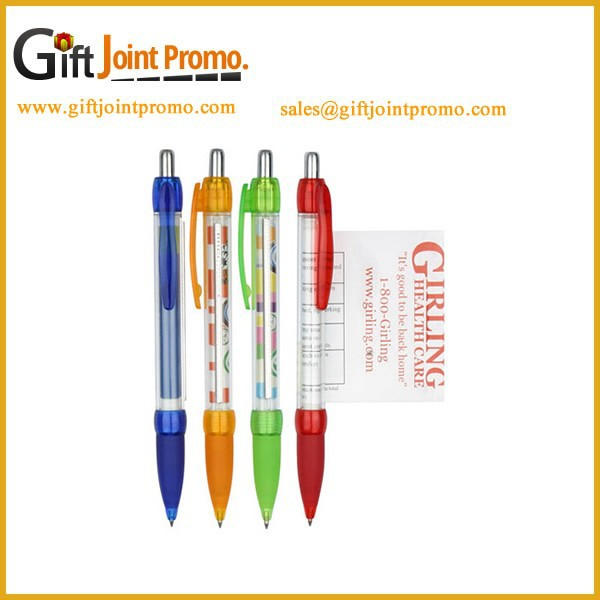 Cheap Banner Ballpoint Pen