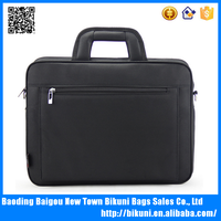 High quality wholesale15.6 inch waterproof nylon laptop bag messenger laptop bag for notebook
