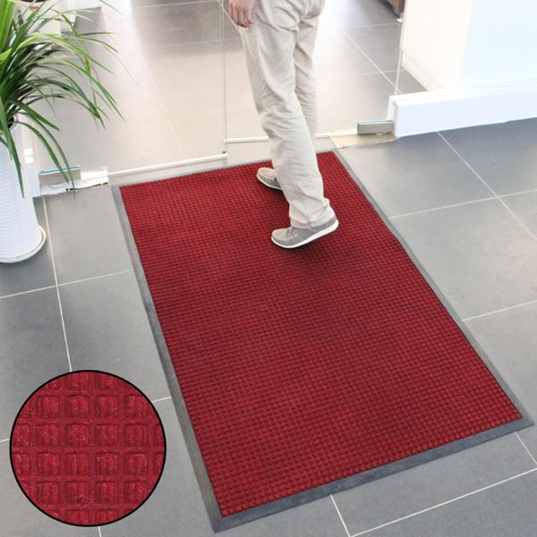 New Design Plastic Floor Mats To Protect Carpet with Great Price