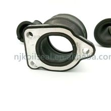High quality shock auto part Rubber bushing rubber part