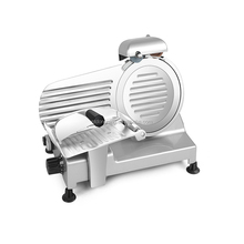 Commercial Semi Automatic Electric Frozen Meat Slicer