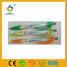 MOQ 500PCS Metal Triangle Ball Pen,Cheap Personalized Pens Cheap Advertising Quality