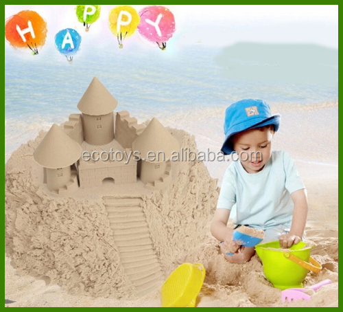 Hot Fashion Dynamic Sand For <strong>Kids</strong> Play magic modeling sand