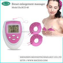 effective enlargement breast enlarger tens electric breast massager