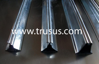 Universal Channel Steel With All Its Sizes And Kinds