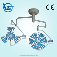 VG-LED0704-3 surgical supplies surgery light with security camera system